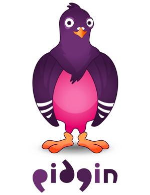 برنامج Pidgin 2.6.3